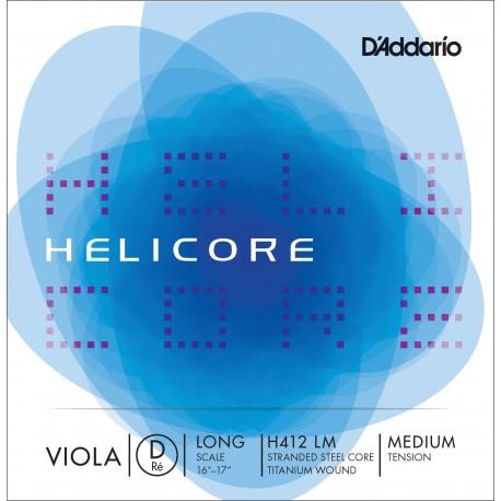 Dáddario Orchestral - H412 HELICORE - RE 1