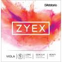 Dáddario Orchestral - DZ413LH ZYEX - SOL