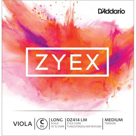 Dáddario Orchestral - DZ414 ZYEX - DO 1