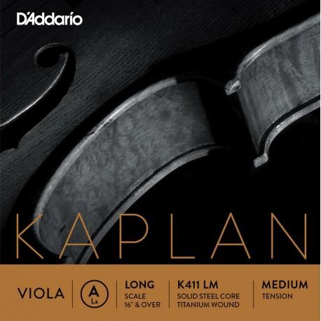 Dáddario Orchestral - K411LM - LA 1