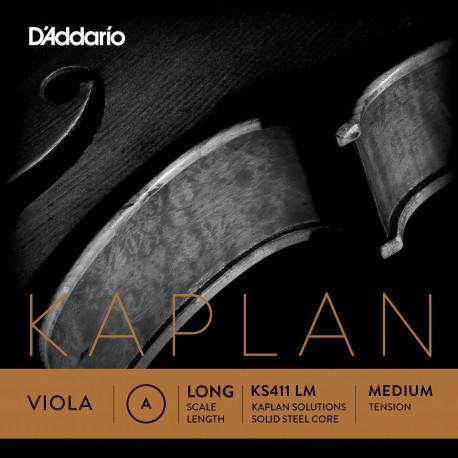 Dáddario Orchestral - KS411LM KAPLAN SOLUTIONS - LA 1