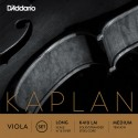 Dáddario Orchestral - KA410 LH KAPLAN AMO VIOLA LONG SCALE HEAVY TENSION