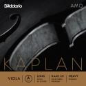 Dáddario Orchestral - KA411 LH KAPLAN AMO LA LONG SCALE HEAVY TENSION