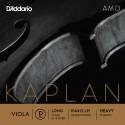 Dáddario Orchestral - KA412 LH KAPLAN AMO RE LONG SCALE HEAVY TENSION