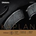 Dáddario Orchestral - KA413 LH KAPLAN AMO SOL LONG SCALE HEAVY TENSION