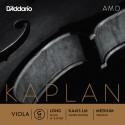 Dáddario Orchestral - KA413 LM KAPLAN AMO SOL LONG SCALE MEDIUM TENSION