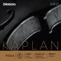 Dáddario Orchestral - KA414 LH KAPLAN AMO DO LONG SCALE HEAVY TENSION