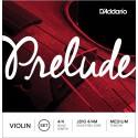 Dáddario Orchestral - J810 PRELUDE 4/4 M