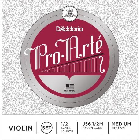 Dáddario Orchestral - J56 PRO ARTE 1/2 M 1
