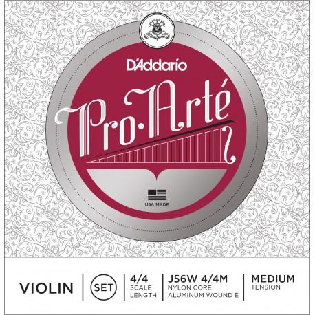Dáddario Orchestral - J56W PRO ARTE 4/4 M 1