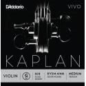 Dáddario Orchestral - KV314 4/4M KAPLAN VIVO - SOL