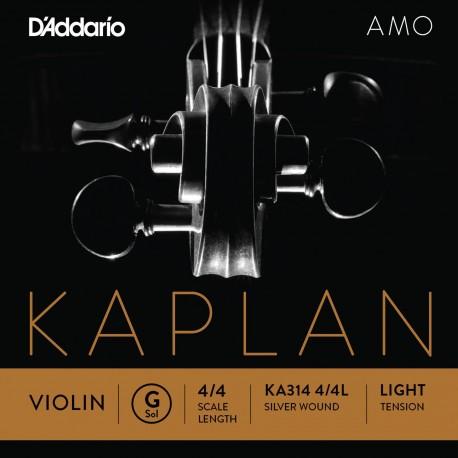 Dáddario Orchestral - KA314 4/4L KAPLAN AMO - SOL 1