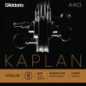 Dáddario Orchestral - KA314 4/4L KAPLAN AMO - SOL