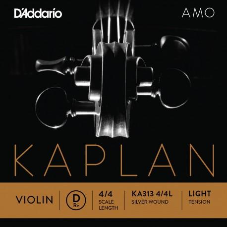 Dáddario Orchestral - KA313 4/4L KAPLAN AMO - RE 1
