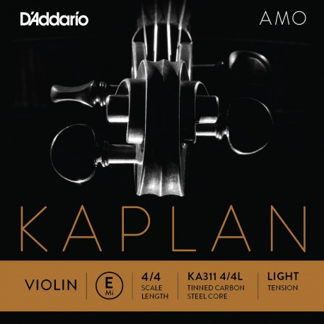 Dáddario Orchestral - KA311 4/4L KAPLAN AMO - MI 1