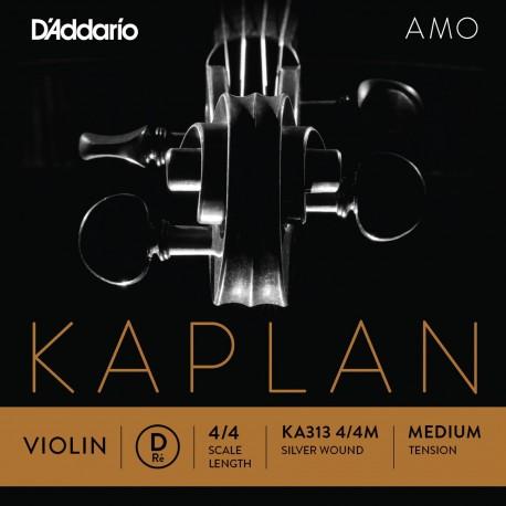 Dáddario Orchestral - KA313 4/4M KAPLAN AMO - RE 1
