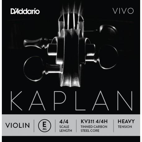 Dáddario Orchestral - KV311 4/4H KAPLAN VIVO - MI 1