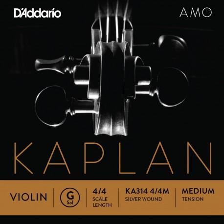 Dáddario Orchestral - KA314 4/4M KAPLAN AMO - SOL 1