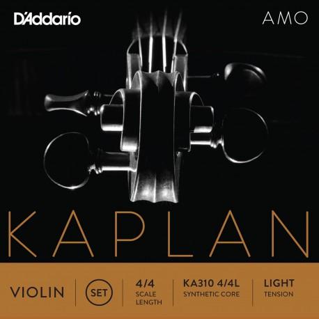 Dáddario Orchestral - KA310 4/4L KAPLAN AMO 1