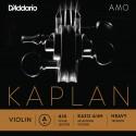 Dáddario Orchestral - KA312 4/4H KAPLAN AMO - LA