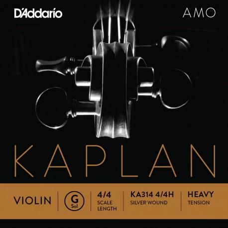 Dáddario Orchestral - KA314 4/4H KAPLAN AMO - SOL 1