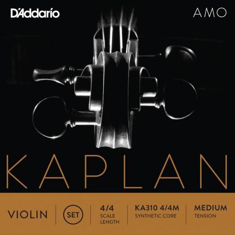 Dáddario Orchestral - KA310 4/4M KAPLAN AMO 1