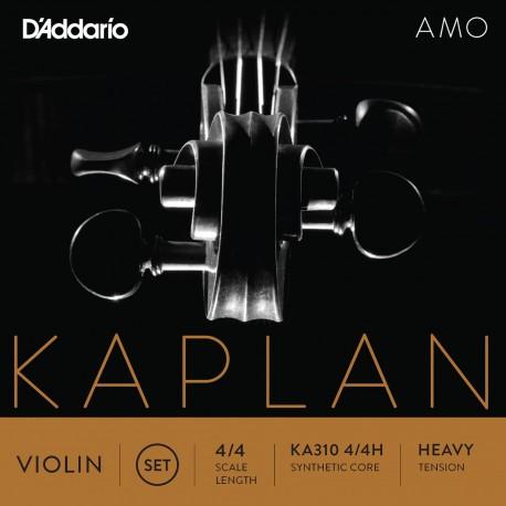 Dáddario Orchestral - KA310 4/4H KAPLAN AMO 1