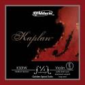 Dáddario Orchestral - K301W KAPLAN GOLDEN SPIRAL SOLO - MI (LAZO)