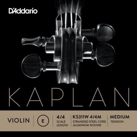 Dáddario Orchestral - K311W KAPLAN SOLUTIONS - MI 1