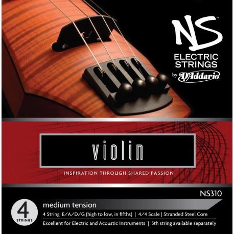 Dáddario Orchestral - NS310 1