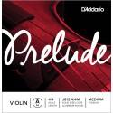 Dáddario Orchestral - J812 PRELUDE - LA
