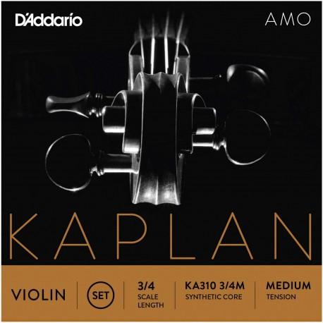 Dáddario Orchestral - KA310 3/4M KAPLAN AMO 1