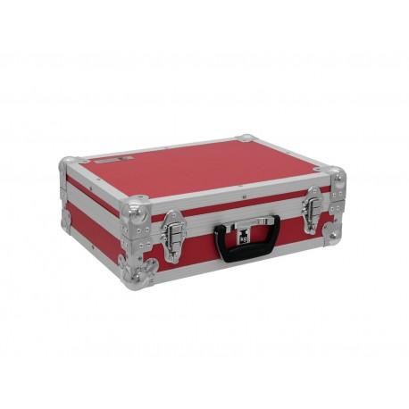 Roadinger - Universal Case FOAM, red 1