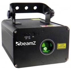 BeamZ - Oberon