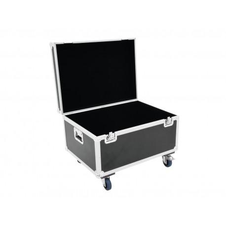 Roadinger - Universal Transport Case heavy 80x60cm with wheels 1