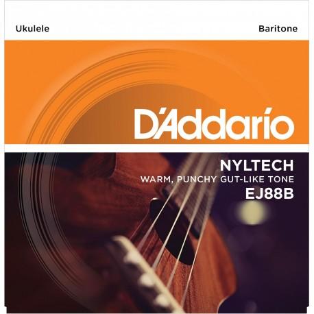 D'addario - EJ88B NYLTECH BARITONE 1