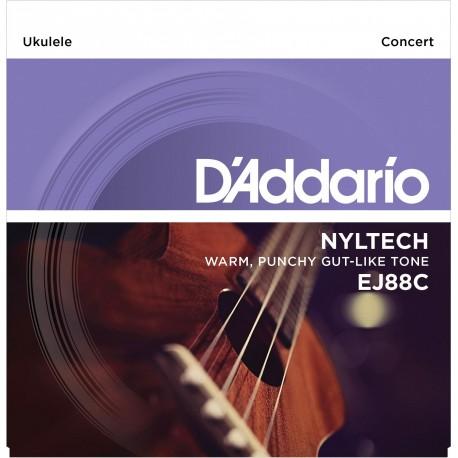D'addario - EJ88C NYLTECH CONCERT 1