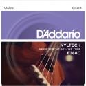 D'addario - EJ88C NYLTECH CONCERT