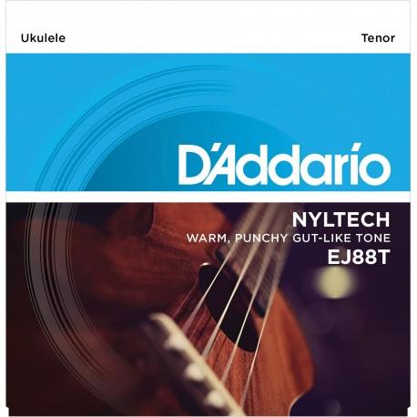 D'addario - EJ88T NYLTECH TENOR 1