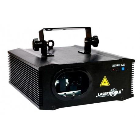 Laserworld - ES-400RGB