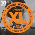 D'addario - EXL110-10P