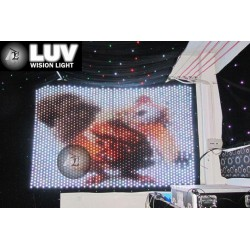 LUV Curtain - LVC203-P50 3x2