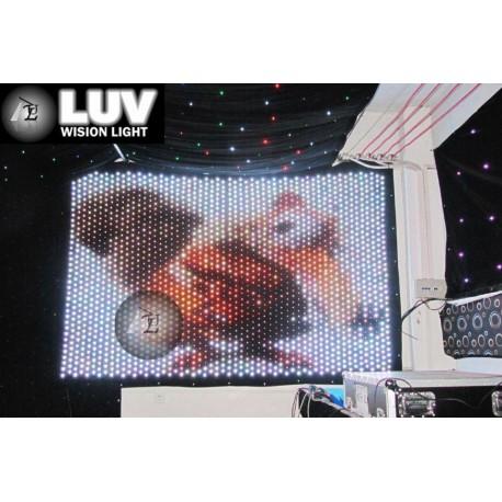 LUV Curtain - LVC203-P50 3x2