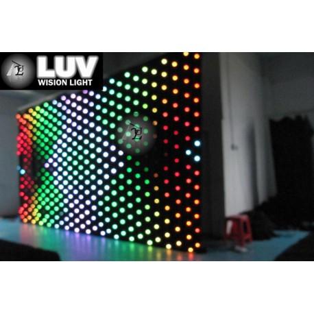 LUV Curtain - LVC304-P200 4x3