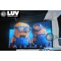 LUV - LVC304-P50 4x3