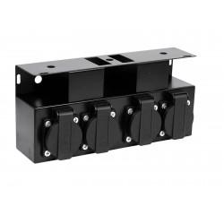 Eurolite - SB-4 Power Distributor 1