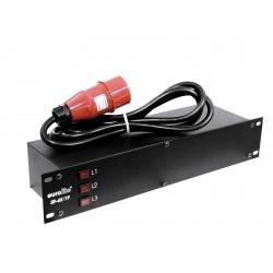 Eurolite - SB-65/19 Power Distributor 1