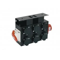 Eurolite - SB-652X Power Distributor 1