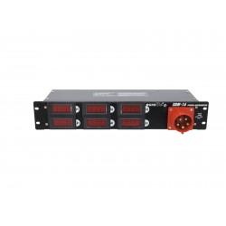 Eurolite - SBM-16 Power Distributor 1