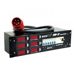 Eurolite - SBM-32 Power Distributor 1